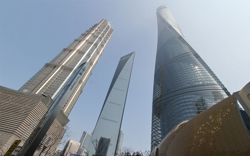Managing China Property in Downsizing or Closing Situations
