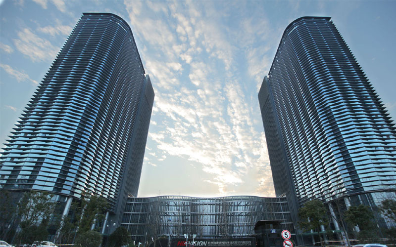 Risks and Benefits of Owning Office Space in China