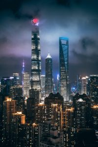 Market Insight – Shanghai Office Landlords Caught in Triple Pickle Crisis